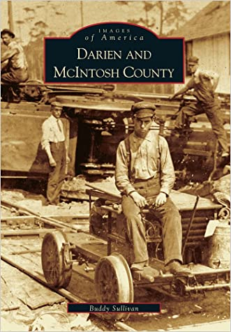 Darien and McIntosh County (Images of America: Georgia)