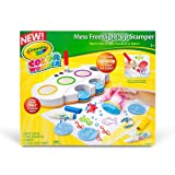 Crayola Color Wonder Mess Free Light-Up Stamper, Easter Gift, Ages 3, 4, 5, 6