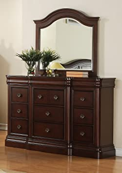Elements Youngston Dresser, Straight