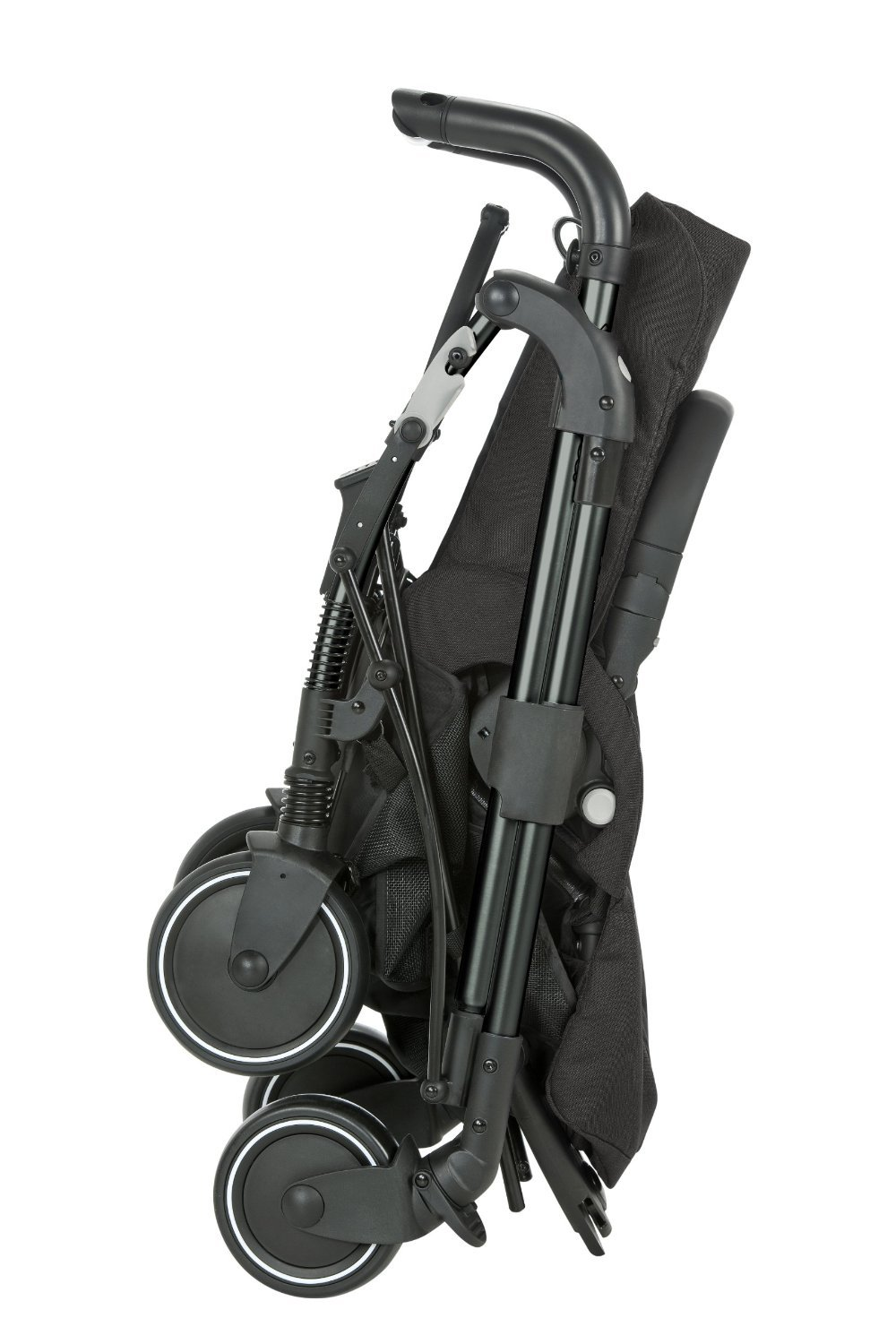 Maxi-Cosi Streety Plus Mix and Match Pushchair 2