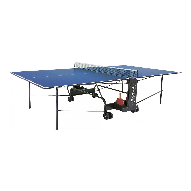 Challenge Indoor – Tischtennisplatte jetzt kaufen