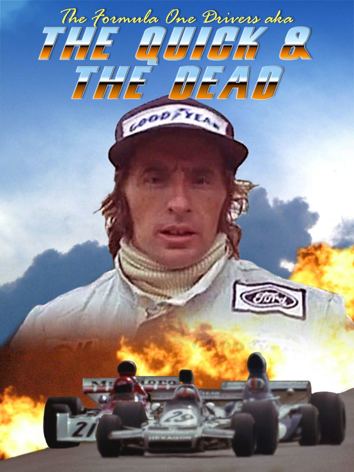 The Formula One Drivers aka The Quick and the Dead on Amazon Prime Video UK