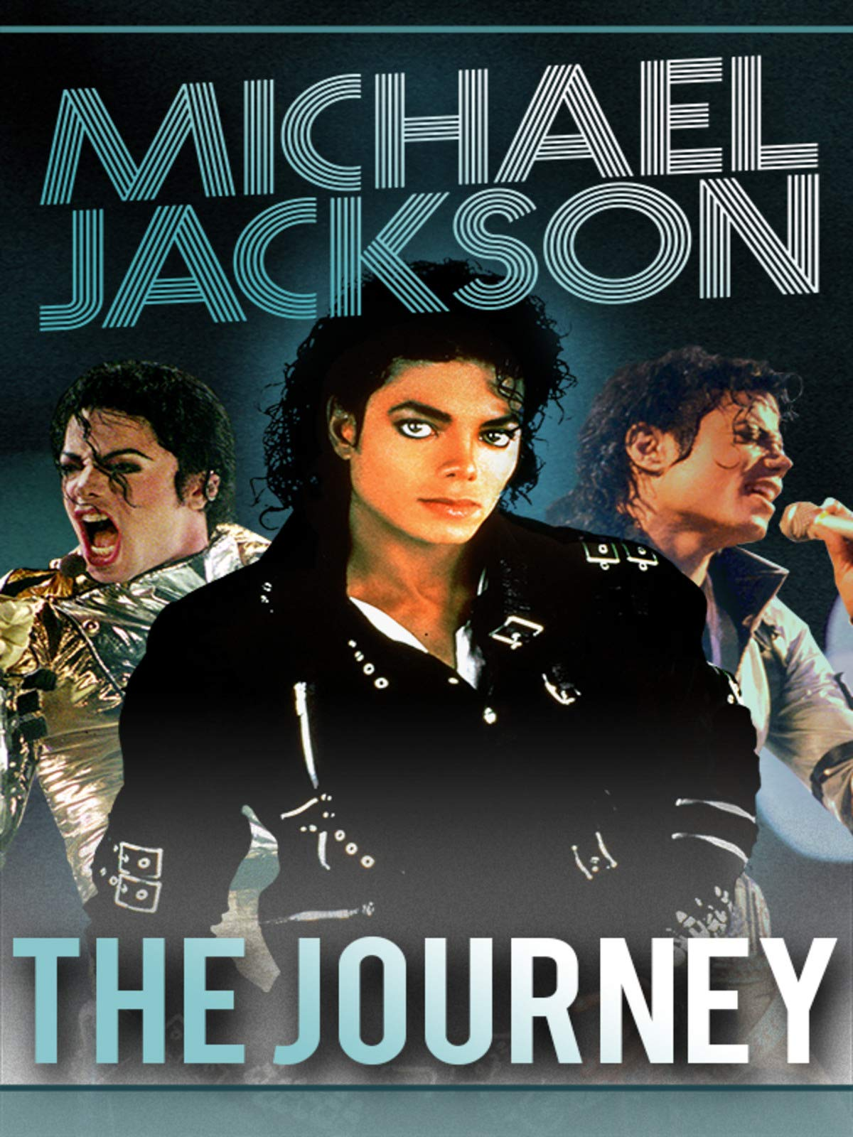 Michael Jackson: The Journey