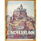 Lindelbrunn. Erzählung.