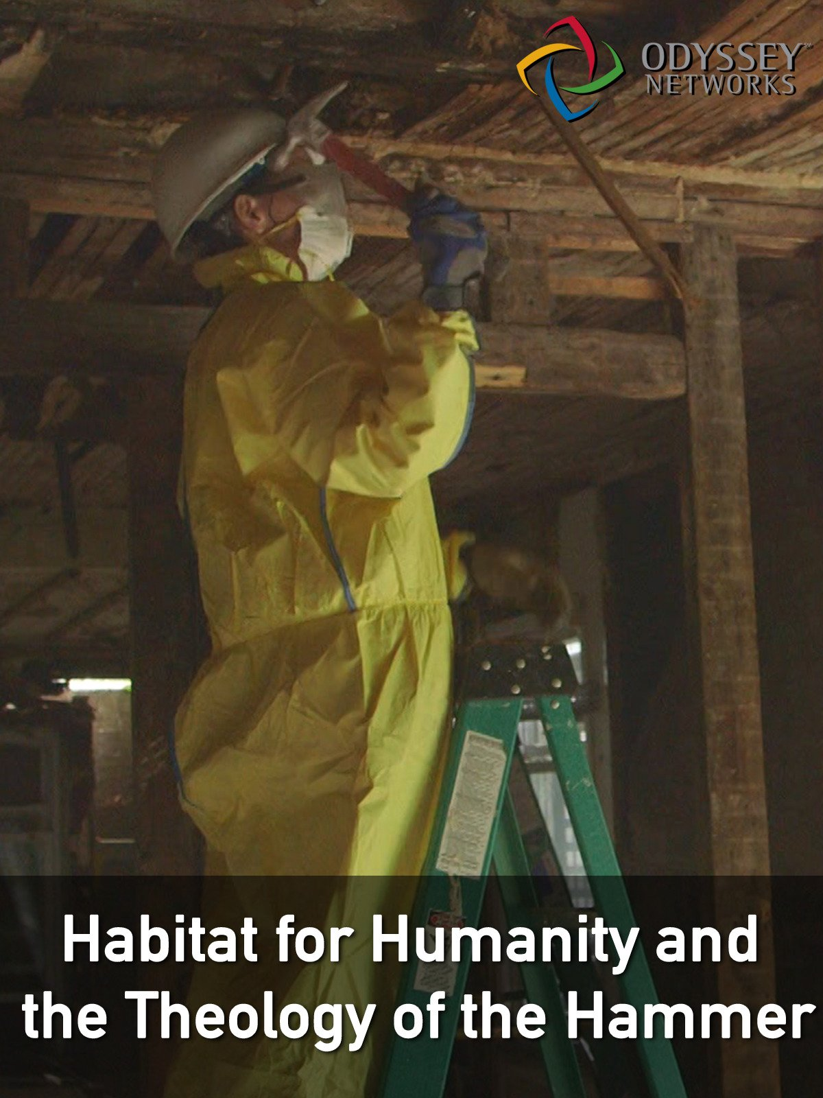 Clip: Habitat for Humanity and the Theology of the Hammer