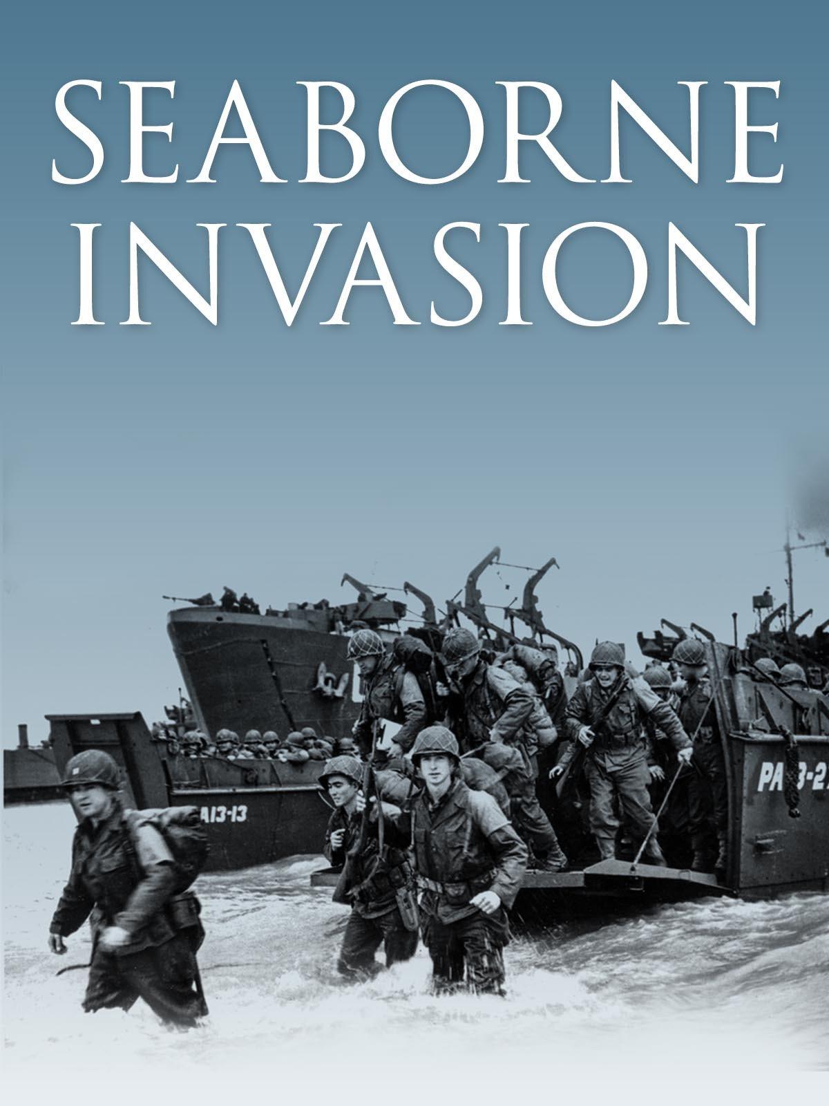 Seaborne Invasion
