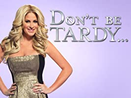 Don't Be Tardy Season 2