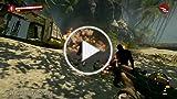 Dead Island: Riptide (Gameplay)