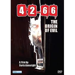 42-66: The Origin of Evil