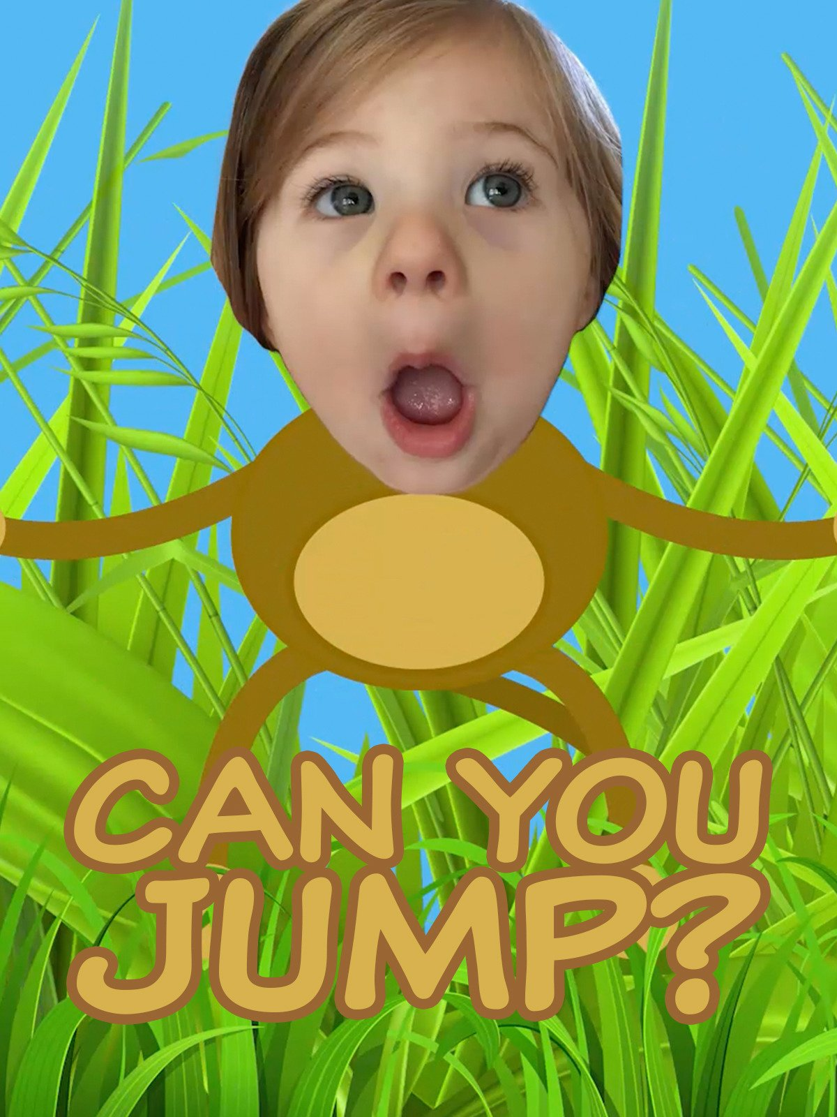 Can You Jump?