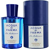 Acqua Di Parma Eau de Toilette Spray, Blue Mediterraneo Mandorlo Di Sicilia, 5 Ounce (Tamaño: 5 oz)