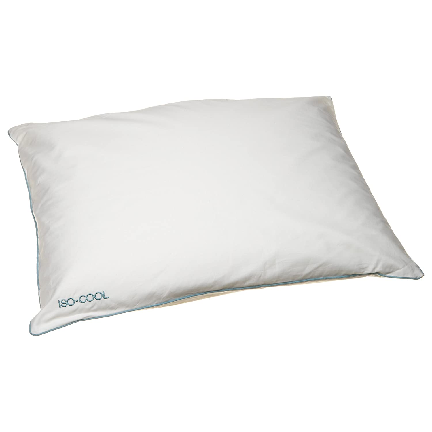 Sleep Better Iso Cool Memory Foam Pillow 90002023 As Is