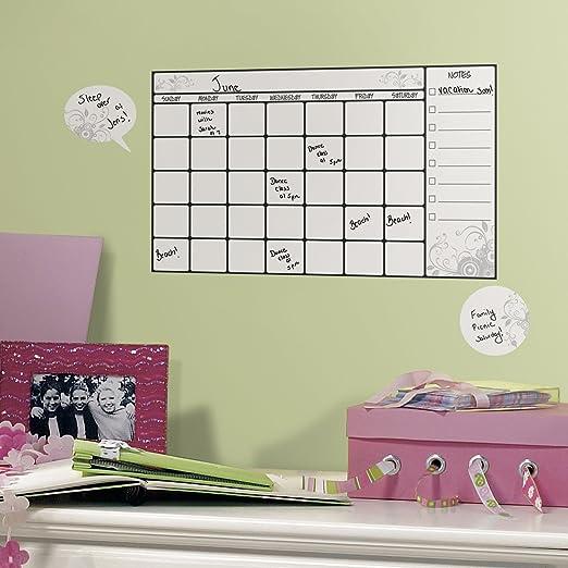 Organizational Calendar