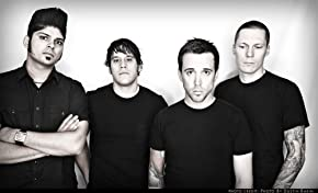 Bilder von Billy Talent