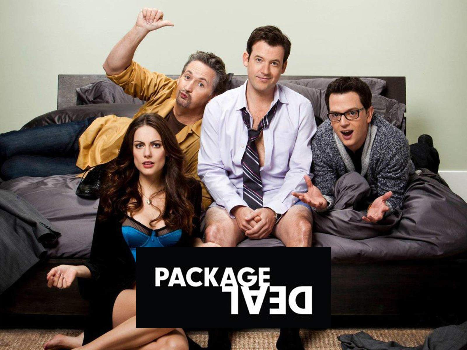 Package Deal - Season 1