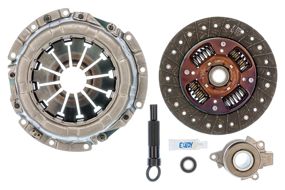 Exedy SZK1003 OEM Replacement Clutch Kit