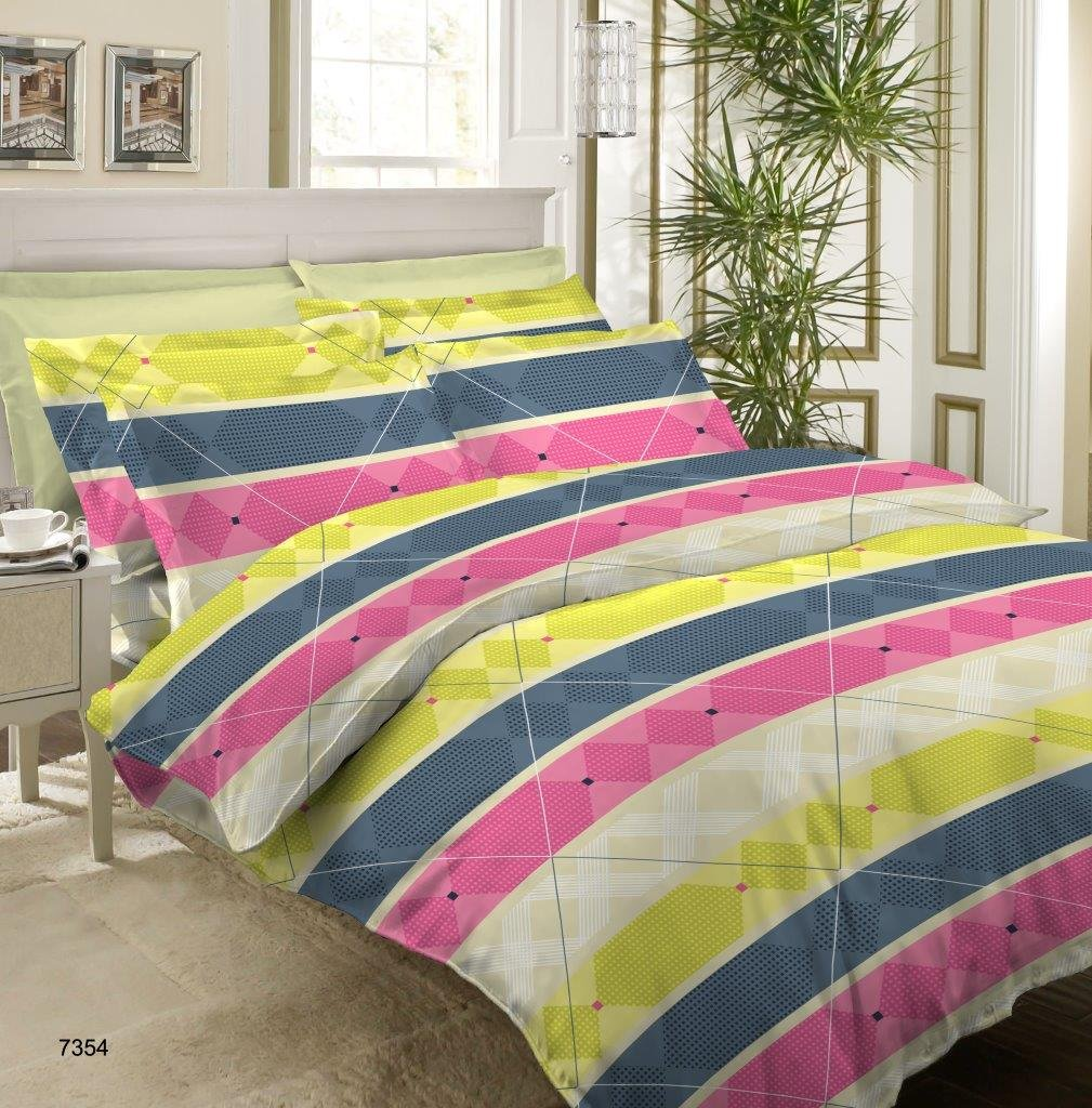 Bombay Dyeing Bedsheets at Flat 50% Discount at Amazon India