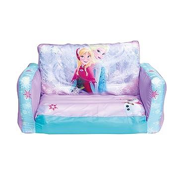 Disney frozen divanetto letto in gommapiuma viola casa e cucina 7 xlokineg - Letto di frozen ...