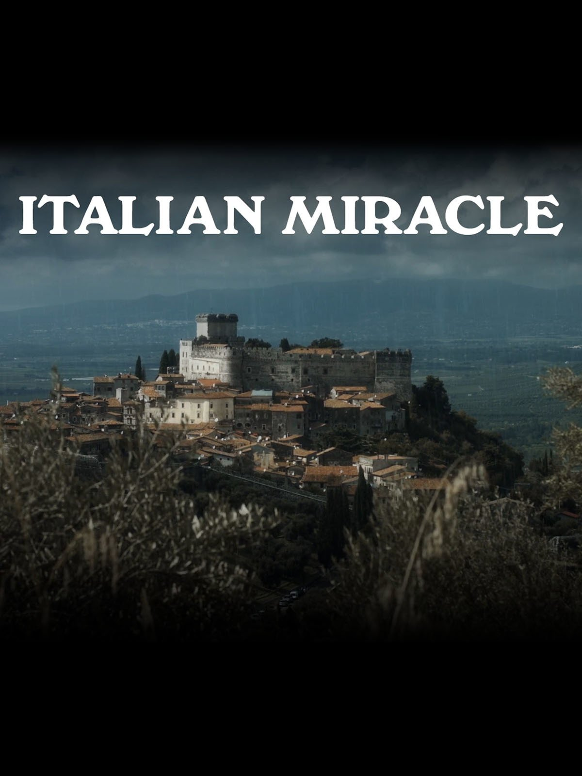 Italian Miracle on Amazon Prime Instant Video UK
