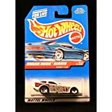 FUNNY CAR * SUGAR RUSH SERIES #2 of 4 * HOT WHEELS 1998 Basic Car Series * Collector #742 *
