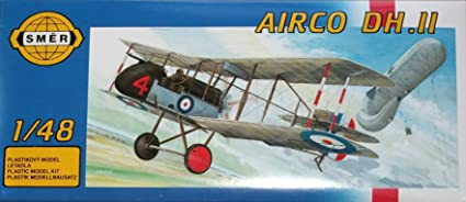 Airco DH. II