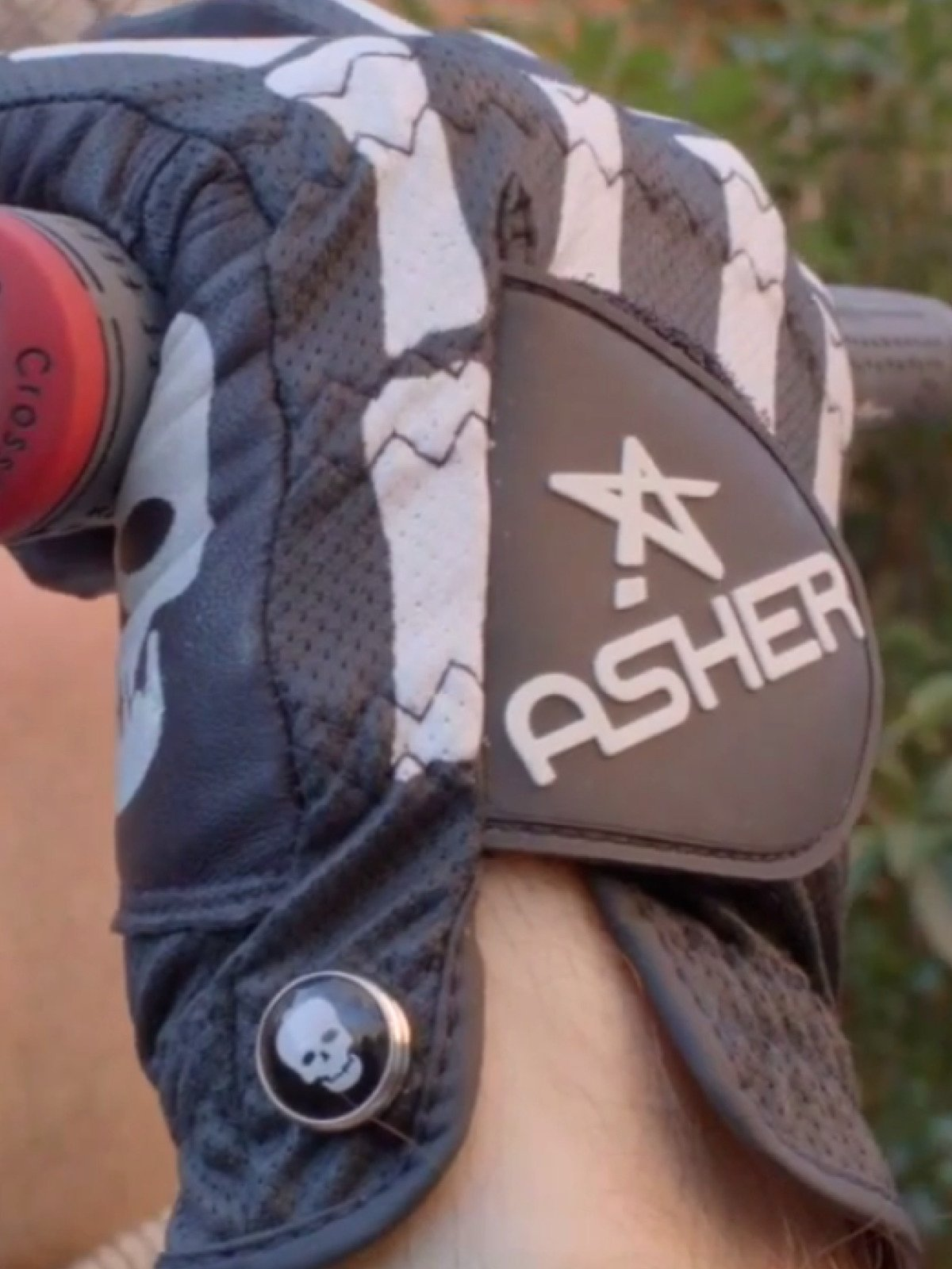 Review: Asher