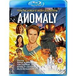 Anomaly [Blu-ray]