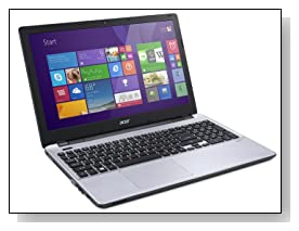 Acer Aspire V3-572G-587W 15.6-Inch Laptop Review