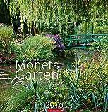 Monets Garten 2016