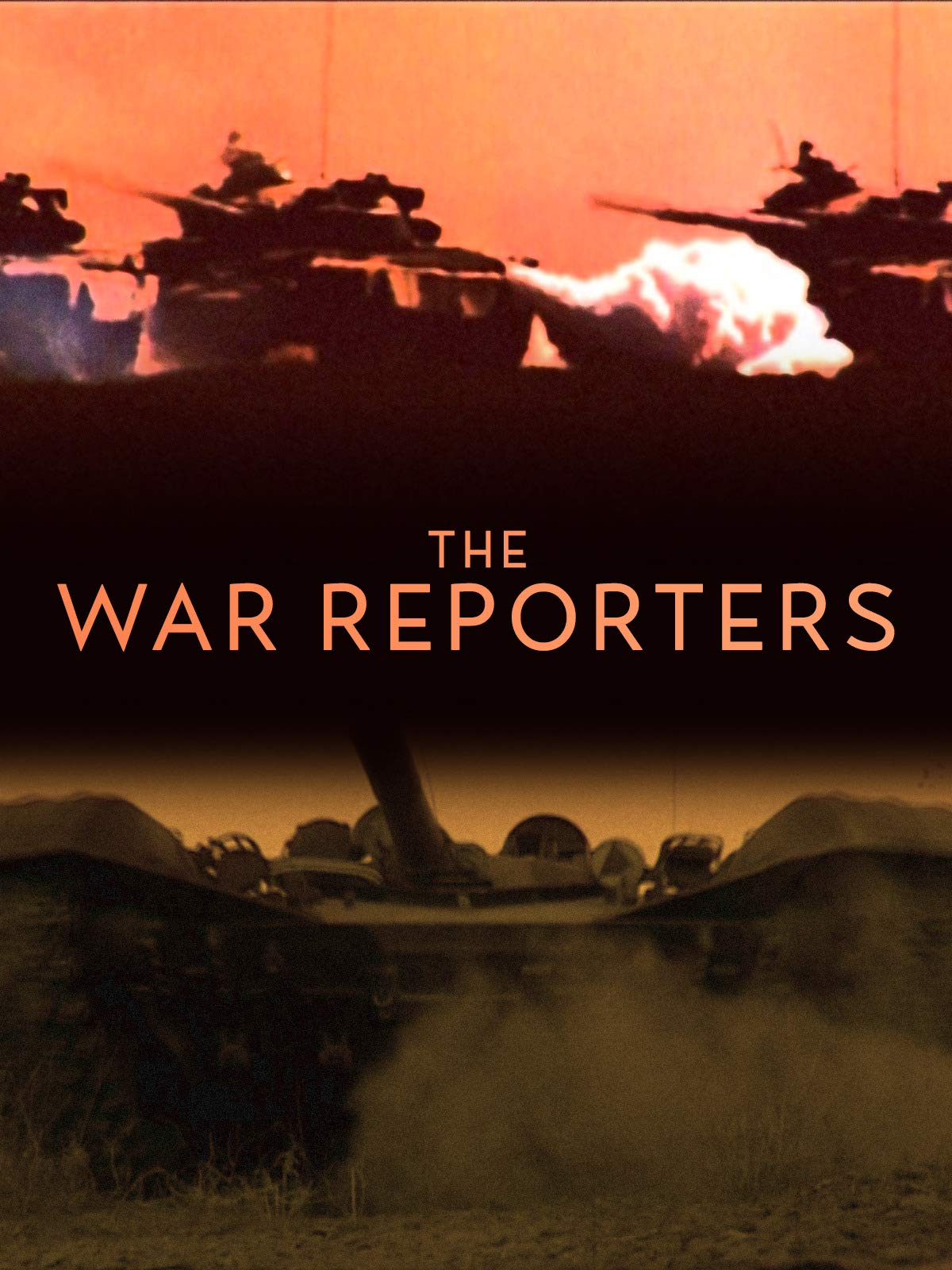 The War Reporters