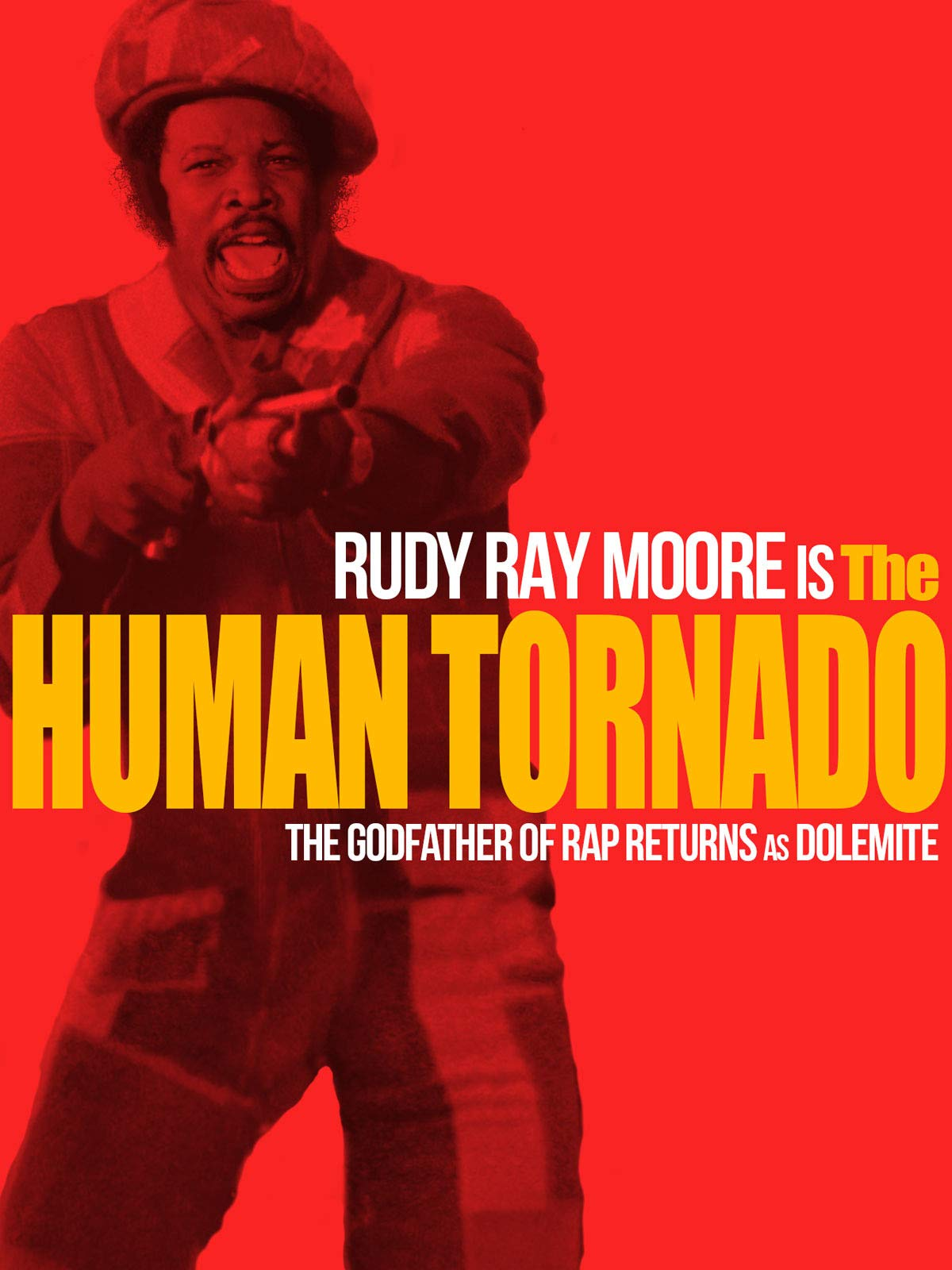 The Human Tornado on Amazon Prime Video UK