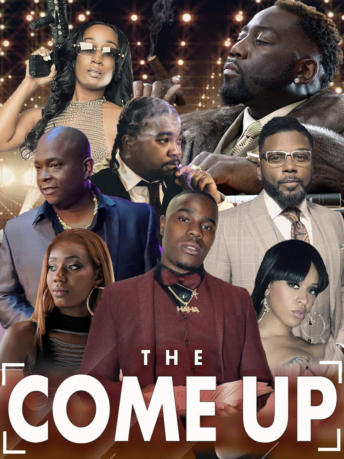 The Come Up on Amazon Prime Video UK