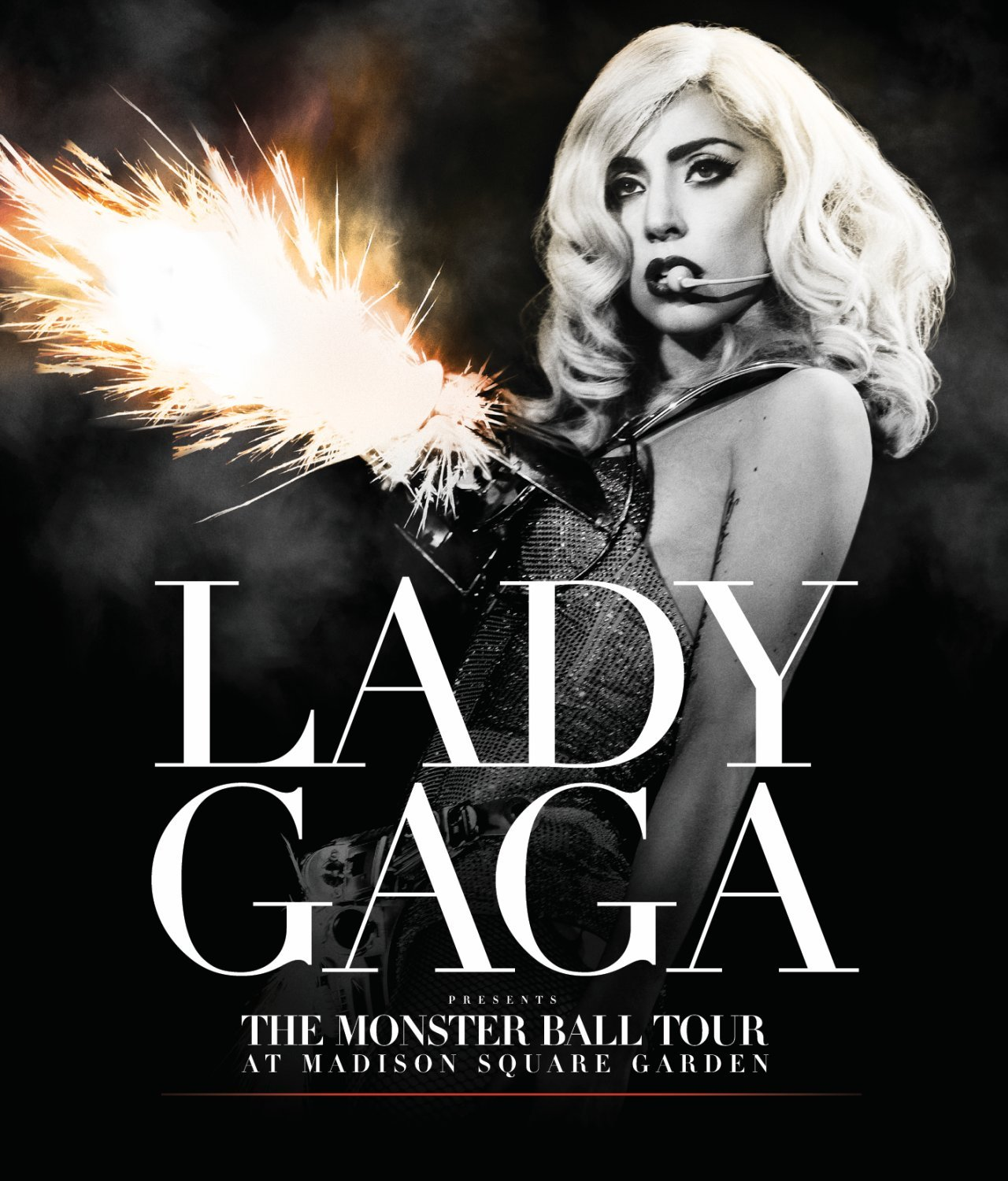 Lady Gaga The Monster Ball Tour