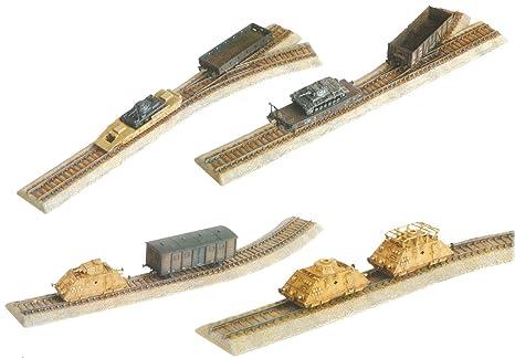 Dragon - D14021P - Maquette - Matériel Ferroviaire Allemand - Echelle 1:144
