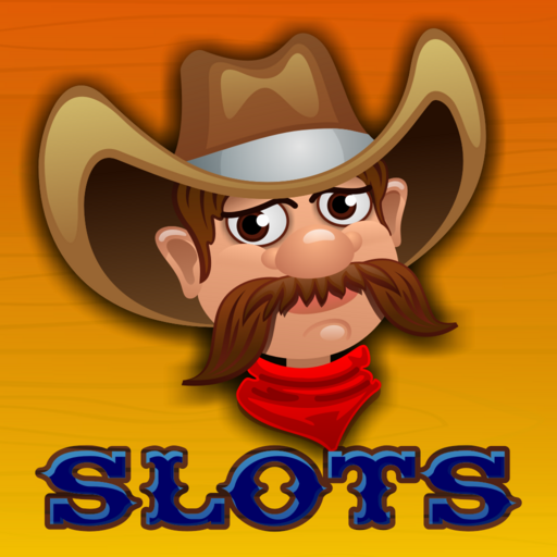 western-cowboys-house-of-fun-doubledown-slots-era