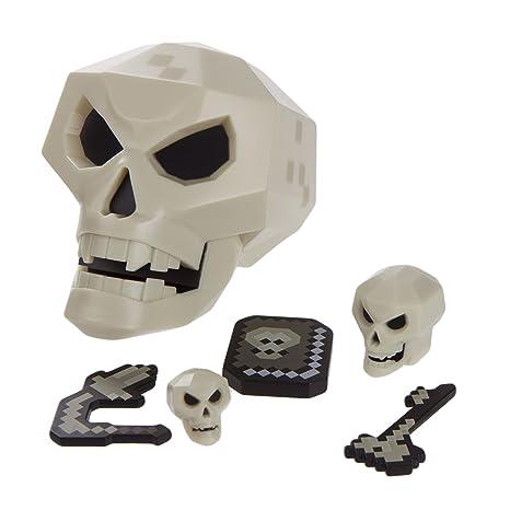 Terraria Ensemble figurine Boss Skeletron avec accessoires