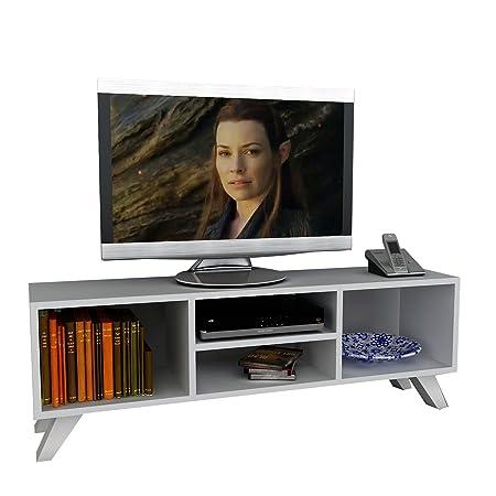 Group Asir LLC 731WAT3040 TV Gerat Art de madera