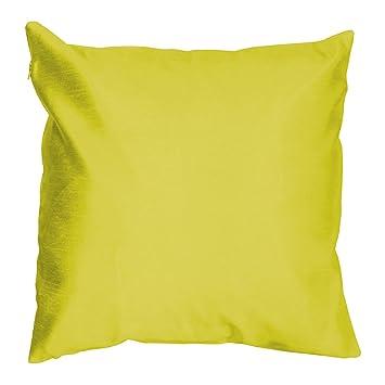 douceur d 39 int rieur 1603538 shantung soiry soiry d co housse de coussin avec fermeture. Black Bedroom Furniture Sets. Home Design Ideas