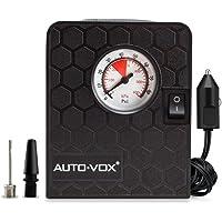 Auto-Vox 12V DC Portable Electric Air Compressor Pump