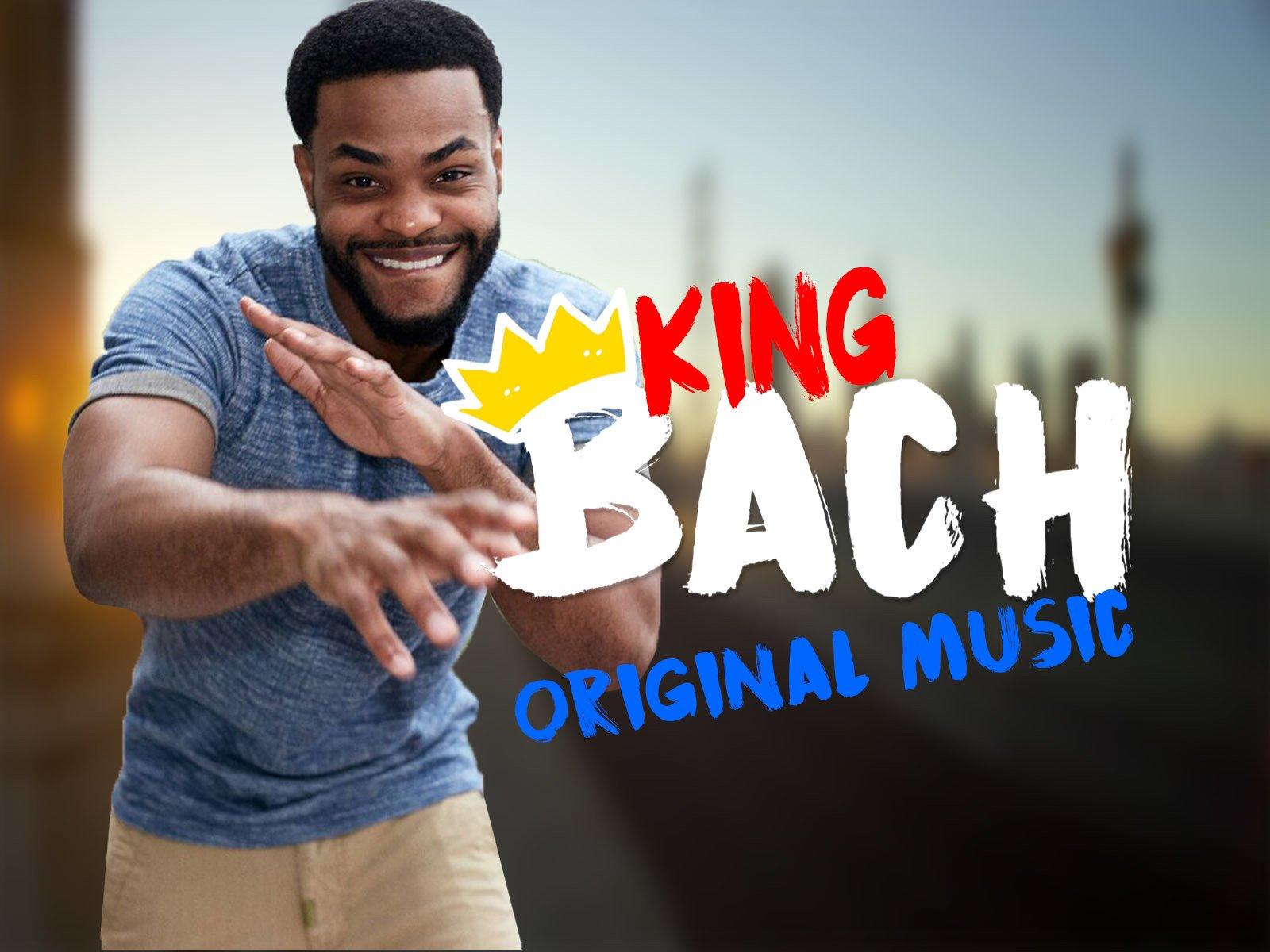 King Bach: Original Music - Season 1