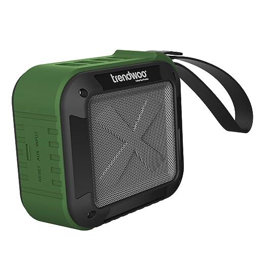 Altavoz Bluetooth barato
