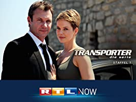 Transporter - Staffel 1