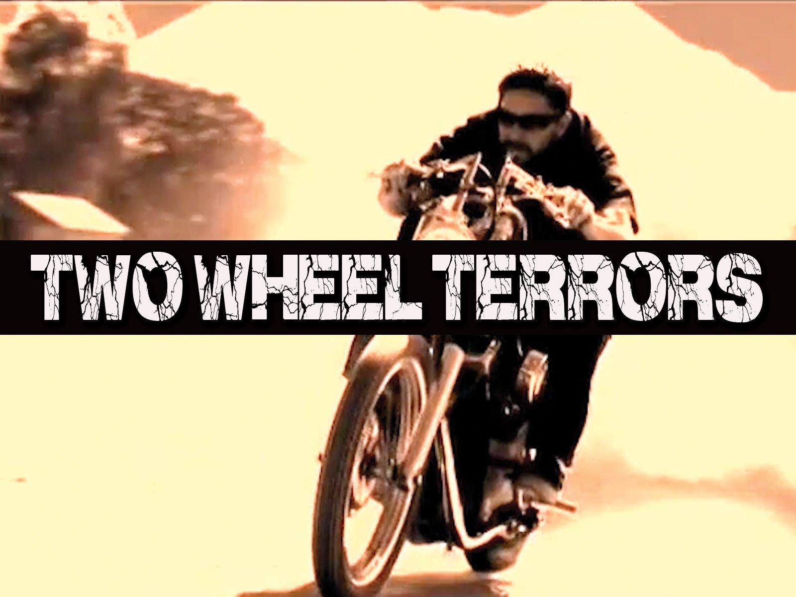 Two Wheel Terrors
