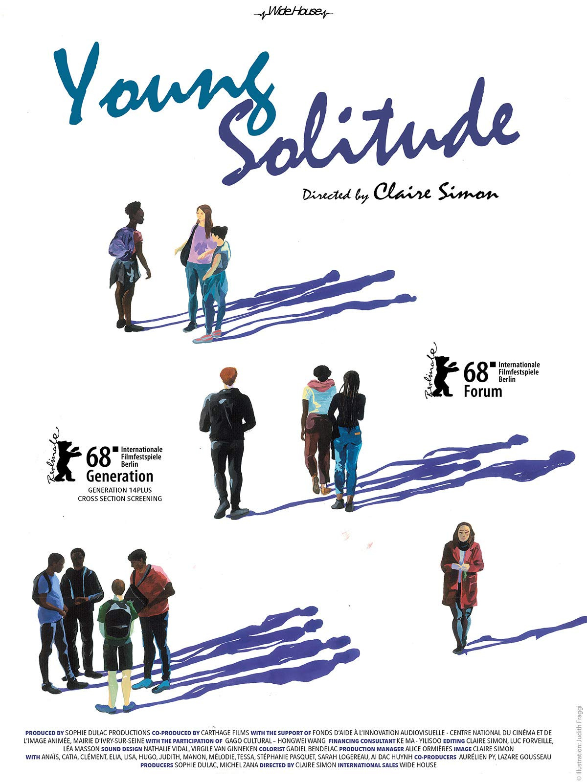 Young Solitude on Amazon Prime Video UK