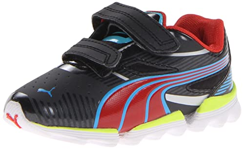 Cute PUMA Walleri Running Shoe For Kids Discount Sale Multiple Color Options