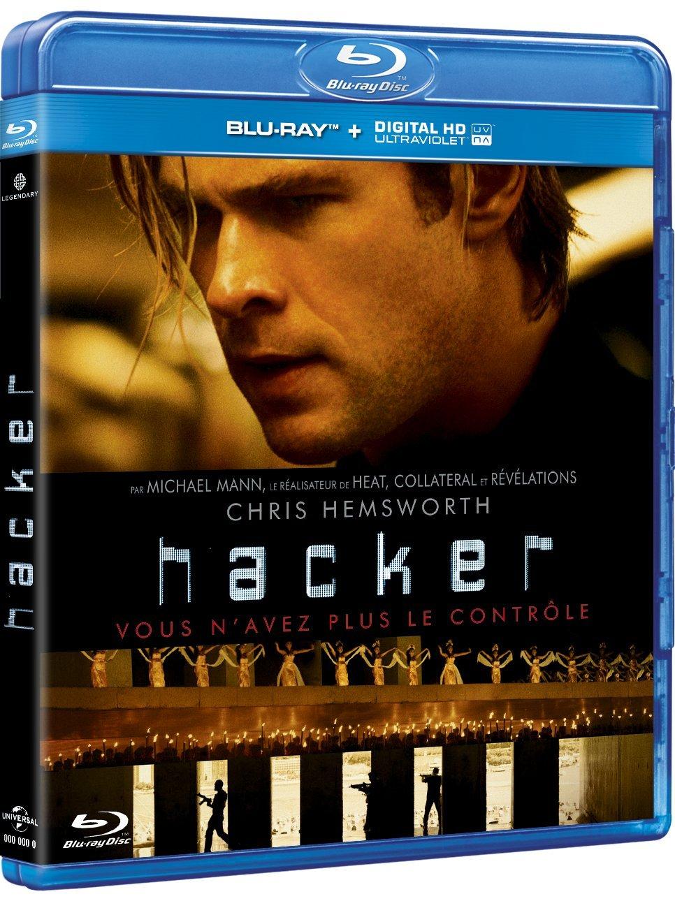 [MULTI] [Blu-Ray 1080p] Hacker