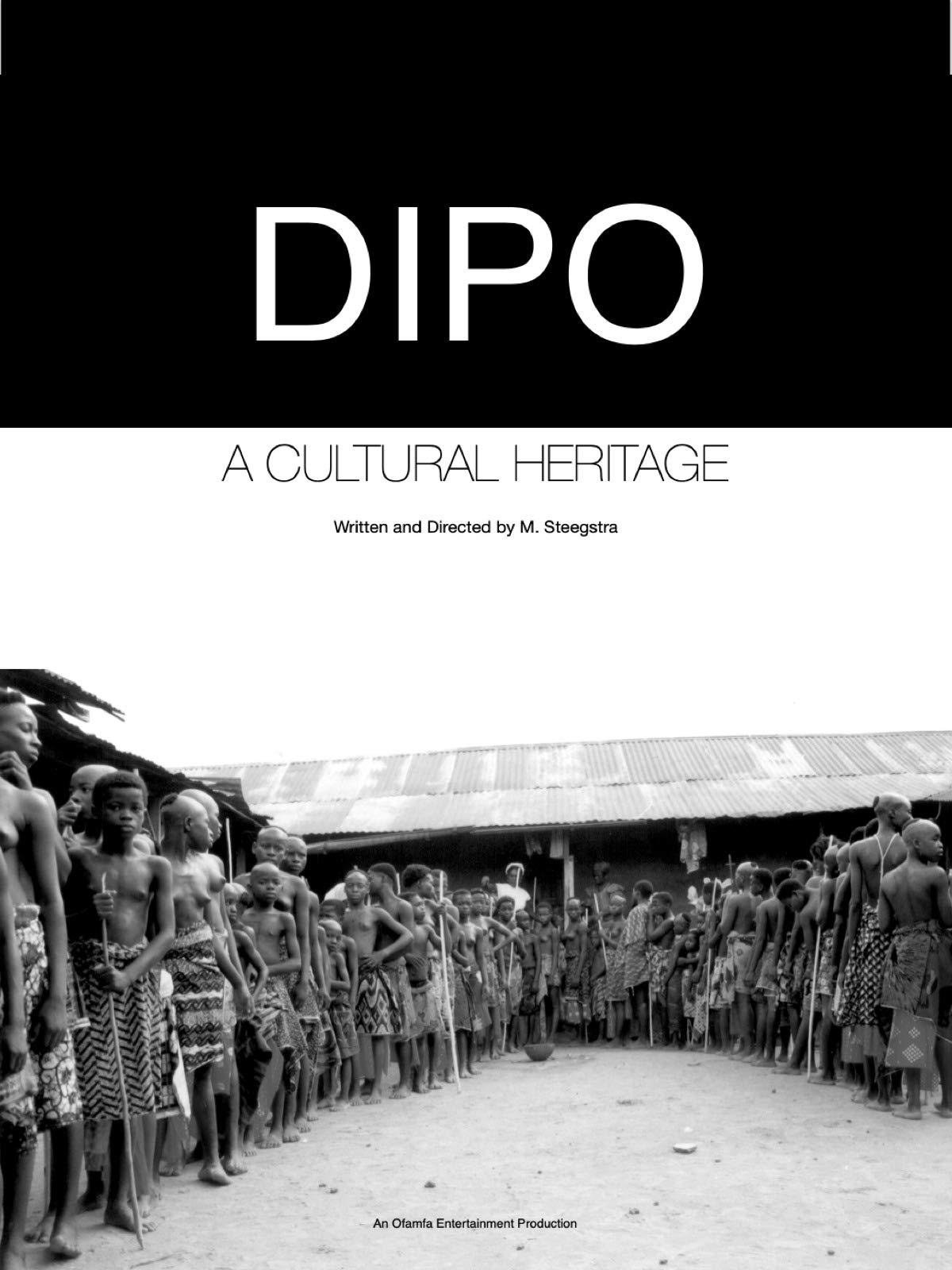 Dipo, A cultural heritage on Amazon Prime Video UK