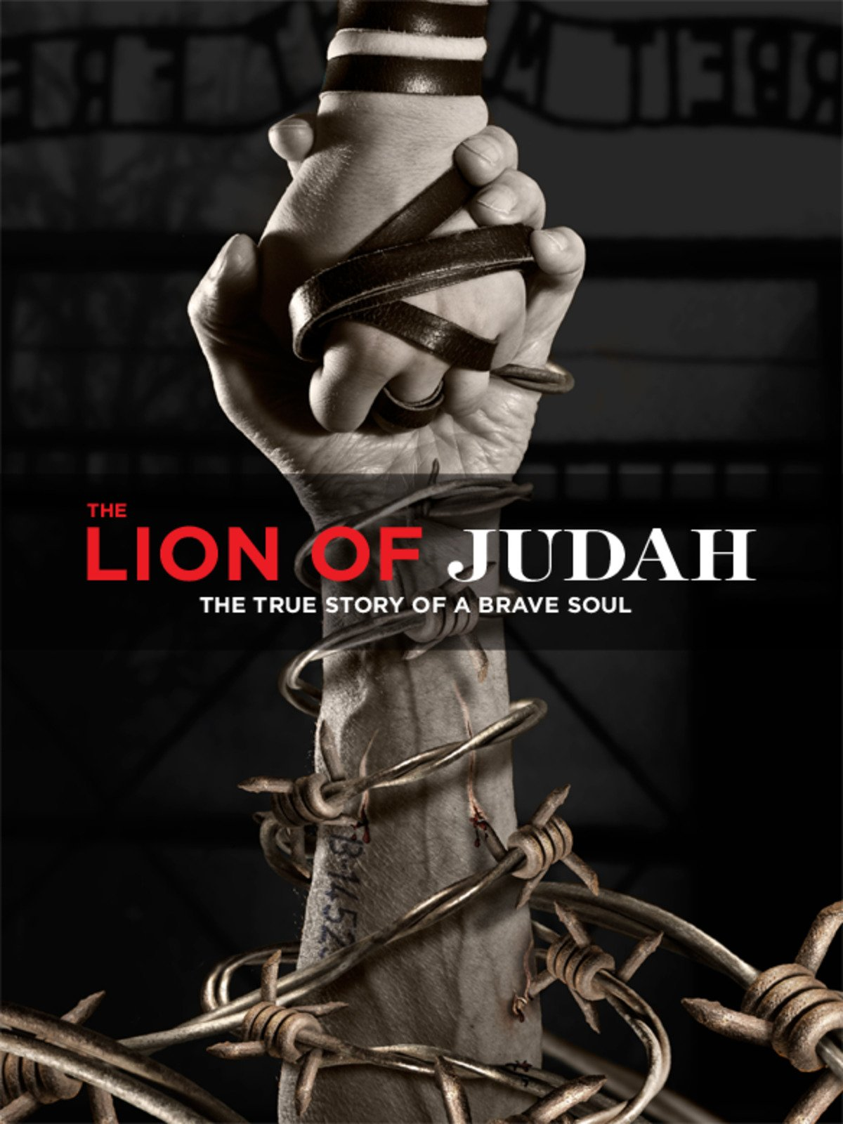 The Lion of Judah on Amazon Prime Video UK