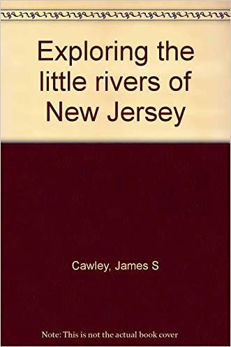 Exploring the little rivers of New Jersey