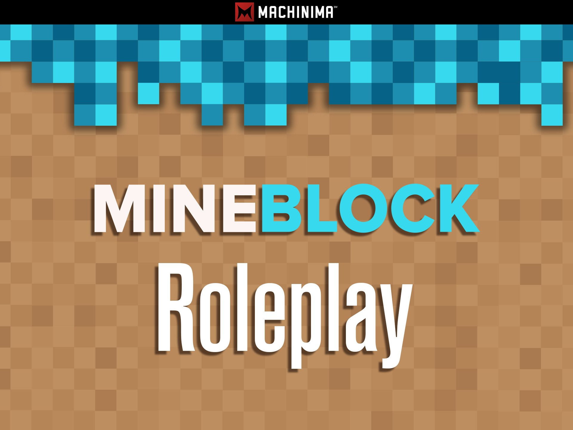 Mine Block: Roleplay
